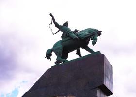 Башкортостан. Уфа. Лето 2015 г