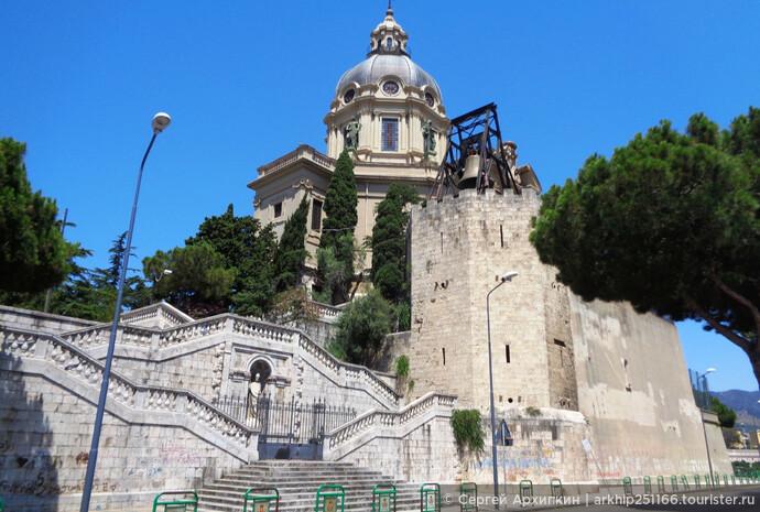 Мессина — Ворота Сицилии