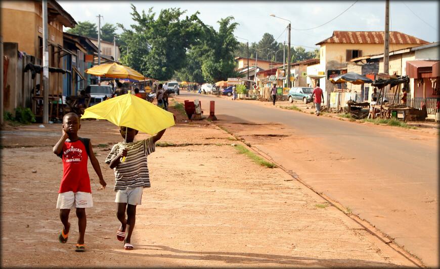 Население города около 135 тыс. человек.