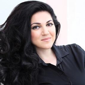 Эрна Гукасян