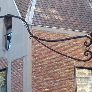 Малоизвестный Антверпен
