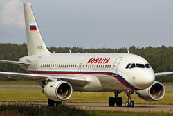 """""""Россия"""" намерена летать из Петербурга в Пекин"""