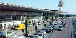 Аэропорт Чампино в Риме закроется на 2 недели