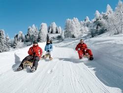 Спрос на горнолыжную Болгарию вырос на 50%