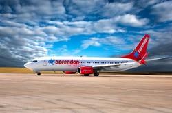 Турецкая авиакомпания открыла рейсы в Анталию из Екатеринбурга