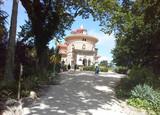 Дворец Монсерат в Синтре