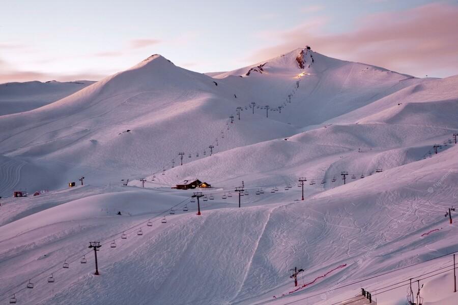 того горнолыжные курорты намибии фото где-где, там