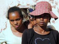 Начало путешествия по Мадагаскару