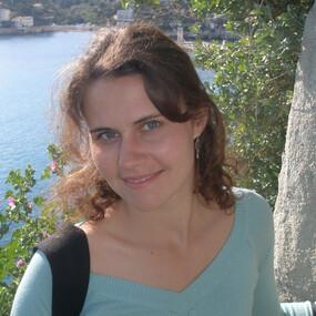 Екатерина Григорук