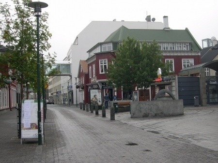 Исландская сага