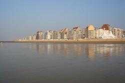 В Бельгии построят искусственный остров в Северном море