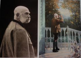 Вечный император Франц Иосиф 1830 – 1916.