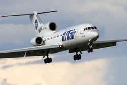 «ЮТэйр» начнет летать из Петербурга в Мюнхен, Самару и Минводы