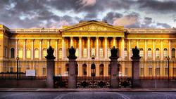 Русский музей установил исторический рекорд посещаемости
