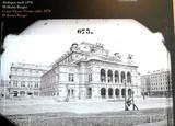 Прогулки по Вене. Выставка 150  лет Рингу.