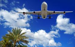 Три авиакомпании хотят летать из Екатеринбурга в Египет