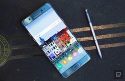 Samsung обменяет Galaxy Note 7 на другие телефоны в аэропортах