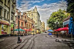 Москва приглашает туристов на бесплатные экскурсии