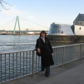 Светлана Болотная