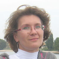Мироник Ирина (miririna)