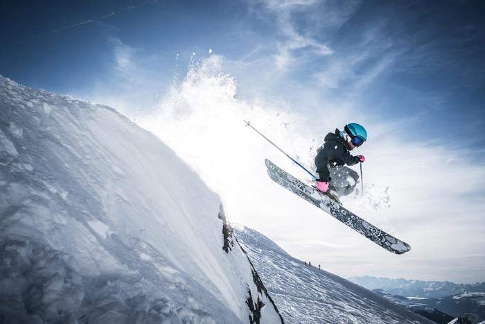 Неделя до начала горнолыжного сезона во Франции