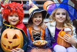 Куда пойти на Хэллоуин в Москве?