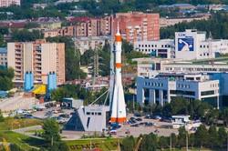 «Космические» туры презентовали в Самаре