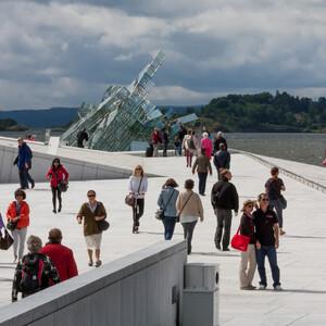 Люди из Осло
