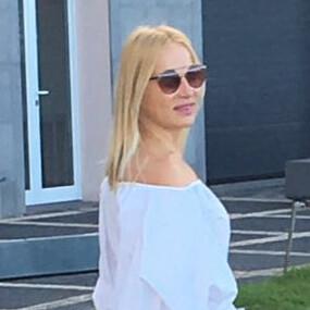 Светлана Талаева