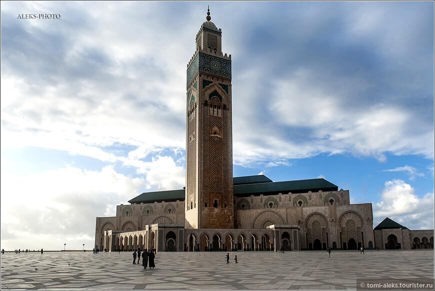 В молодости Хасан II получил степень магистра юриспруденции в университете Бордо во Франции. В 1956 году Марокко получило независимость от Франции. В то время еще в качестве принца Хасан II стал возглавлять вооруженные силы страны.
