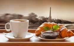 В Париже создан сервис по поиску недорогих ресторанов