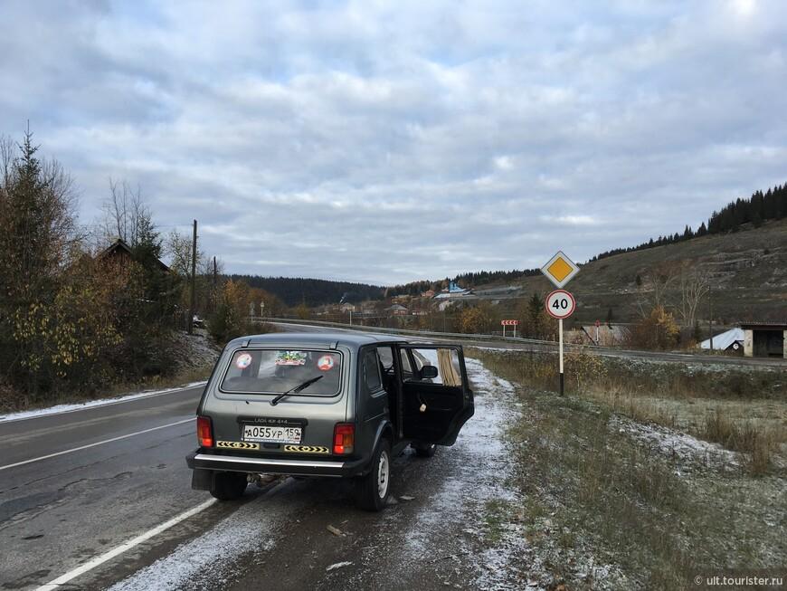 самая знаменитая русская легковая в европе. нива, 4Х4