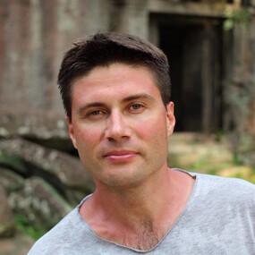 Андрей Ягодзинский