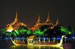 Таиланд отменяет празднование Нового года