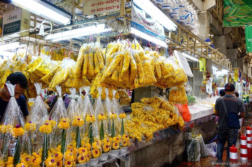 То, что собирается для Будд, стоит очень дорого. И не всегда это красивее копеечных орхидей или роз.