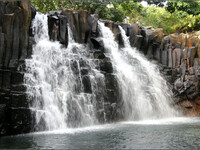 Водопад Рочестер