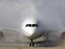 В аэропортах Москвы задерживаются десятки рейсов