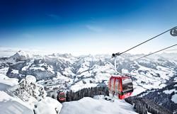 В австрийском Тироле открылся горнолыжный сезон