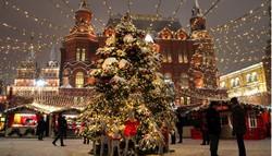 В нынешнем году Московский рождественский фестиваль продлится дольше