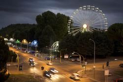 В Италии вновь открылся старейший развлекательный парк