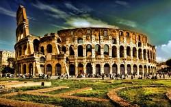 В Риме из-за землетрясения закрылись туробъекты и метро