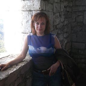 Эвелина Ковалева