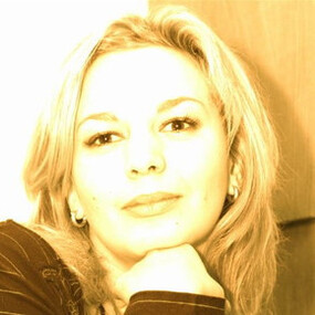 Ирина Комова