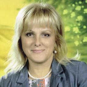 Елена Казанская