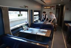 Поезд Swift Москва — Берлин будет курсировать с декабря