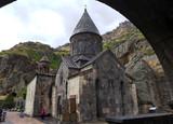 Монастырь Святого Копья