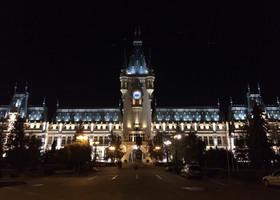 Яссы.Самый позитивный город Румынии.