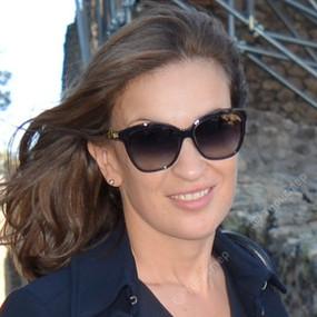 Ксения Федченко