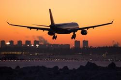 Российских авиаперевозчиков накажут за непунктуальность рублем