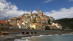 Италия закрыла историческую железную дорогу